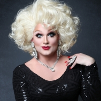 BWW Interview: America's Got Talent Drag Singer Delighted Tobehere on Starring in HED Photo