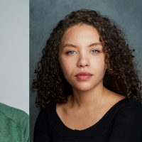 Christopher Harper and Saffron Coomber to Star in DANCE at King's Head Theatre Photo