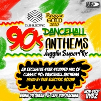 Dub Electric And Dj Lava Add To The Launch Of Reggae Gold 2020 With Exclusive New Music Photo