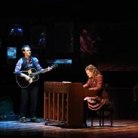 Mariah Lotz of ONCE at AT&T Performing Arts Center