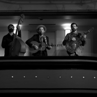 VIDEO: The Avett Brothers Perform 'I Go To My Heart' on THE TONIGHT SHOW Photo
