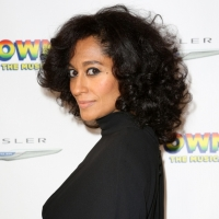 Tracee Ellis Ross to be Honored with 'The Fashion Icon of 2020' at the PCAs Photo