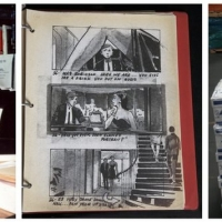 Internet Archive Secures Hollywood's Legendary Cinema Research Library Photo