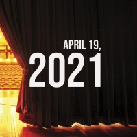 Virtual Theatre Today: Monday, April 19- with Kerry Butler, André De Shields, and Mor Photo