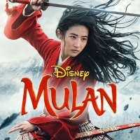 Add Disney's MULAN to Your Digital Collection Tuesday, Oct. 6 Photo