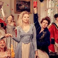 Nuffield Southampton Theatres Has Announced Their Spring 2020 Season Photo