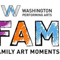 WPA Presents New Virtual Program: FAMILY ART MOMENTS Photo