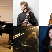 California Symphony Announce Boldest, Most Artistically Driven Season In The Orchestr Photo