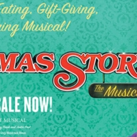 A CHRISTMAS STORY The Musical Kicks Off The Broadway On Tour 2019-20 Season At Memorial Auditorium