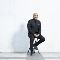 Ankush Kumar Bahl Named Music Director Of The Omaha Symphony Photo