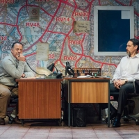 BWW Review: APPROACHING EMPTY, Kiln Theatre Online Photo