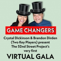 BWW Interview: Brandon Dirden & Crystal Dickinson Talk Being Honorees For The 52nd Street Project's Virtual Gala