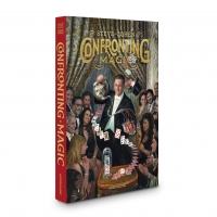 Magician Steve Cohen Announces the Publication of CONFRONTING MAGIC Photo