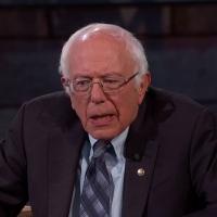 VIDEO: Watch Jimmy Kimmel's Interview With Senator Bernie Sanders!