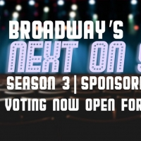 Voting Now Open for the Finale of Broadway's Next on Stage! Photo