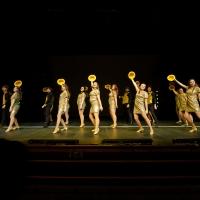 BWW Review: A CHORUS LINE at Fargo South High Theatre Photo
