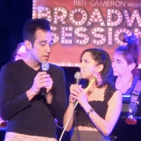 BWW TV: EMOJILAND Cast Smizes Through the Latest Broadway Sessions!