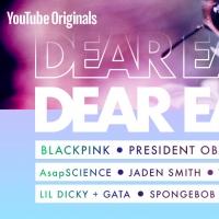 VIDEO: President Barack Obama, Billie Eilish, Tinashe & More Appear on YouTube's DEAR Photo