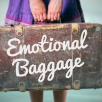 EMOTIONAL BAGGAGE Comes to Compass Performing Arts Center