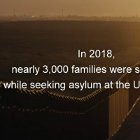 VIDEO: Watch the Trailer for TORN APART: SEPARATED AT THE BORDER