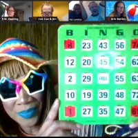 Art House Productions Announces Upcoming Themes For Virtual Drag Bingo Photo
