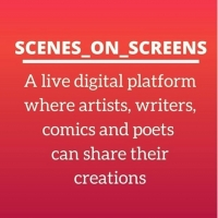 BWW Interview: Sophie Joans creator of SCENES ON SCREENS Photo