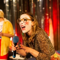 POLLY (THE HEARTBREAK OPERA) Comes to The Greenwich Theatre Photo