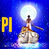 LIFE OF PI Will Now Begin Performances in the West End November 2021 Photo