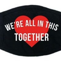 """Philadelphia Songwriter Launches """"We're All In This Together"""" Campaign Photo"""