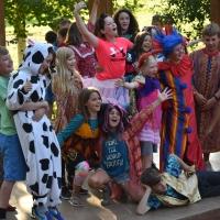 Camp Equinox Opens Registration Photo