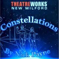 BWW Review: CONSTELLATIONS moved hearts at TheatreWorks New Milford Photo