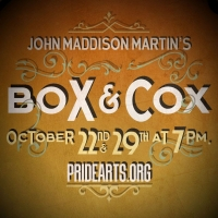 Cast Announced for Virtual Performances of BOX & COX Photo