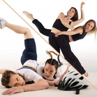 BWW Review: THE MOVE. PUSHING THE BOUNDARIES OF CONTEMPORARY DANCE. at Space Theatre, Photo