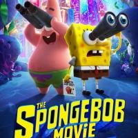 THE SPONGEBOB MOVIE: SPONGE ON THE RUN Comes to Paramount Plus Today Photo