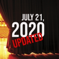 Virtual Theatre Today: Tuesday, July 21- with Lisa Kudrow, Steven Pasquale and More! Photo