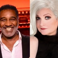 Norm Lewis and Faith Prince Will Lead 42ND STREET at Lyric Opera of Chicago Photo