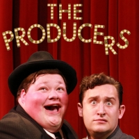 BWW Interview: Neel Patrick Edwards of THE PRODUCERS at Greenville Theatre Photo