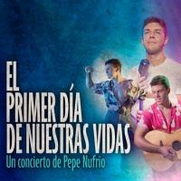 Pepe Nufrio debuta en la Gran Vía con EL PRIMER DÍA DE NUESTRAS VIDAS Photo