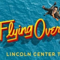 Breaking: Lincoln Center Theater Pushes FLYING OVER SUNSET and INTIMATE APPAREL to Fa Photo