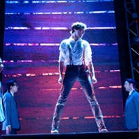 BWW Feature: MASH NOTE TO SPRING AWAKENING at Virginia Repertory Theatre