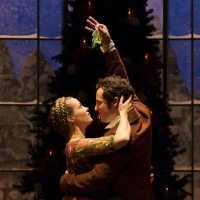 """BWW Review: MISS BENNET: CHRISTMAS AT PEMBERLEY is a """"Feel-Good"""" Holiday Spectacl Photo"""