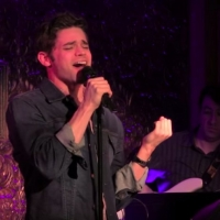 VIDEO: Watch the Full HIT LIST Concert at Feinstein's/54 Below, Featuring Jeremy Jordan, Andy Mientus, Krysta Rodriguez, and More!