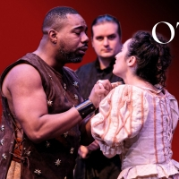 The Atlanta Shakespeare Company at The Shakespeare Tavern Playhouse Presents OTHELLO, Photo