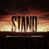 CBS All Access' Limited Event Series THE STAND to Premiere on Thursday, Dec. 17 Photo