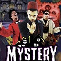 Horror-Comedy Web Series MYSTERY MANSION Released Photo