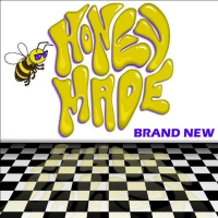 Honey Made Announces New Album 'Brand New' Photo