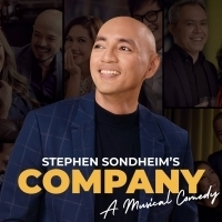 Upstart Productions To Stage Stephen Sondheim's COMPANY; Tickets Now On Sale! Photo