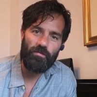 VIDEO: Ramin Karimloo Sings 'Being Alive' From COMPANY Photo