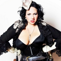 Thirsty Girl & Pontani Productions Present THE 19TH ANNUAL NEW YORK BURLESQUE FESTIVAL Photo