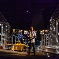 BWW Review: MAYTAG VIRGIN: Folding Laundry, Mending Hearts at Merrimack Rep Photo